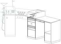 dantschke Medicenter Futura Zeichnung No. 8